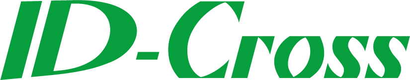 ID-Crossロゴ